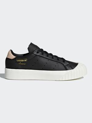 Кроссовки черные | 4877032