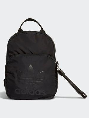 Рюкзак черный | 4877045