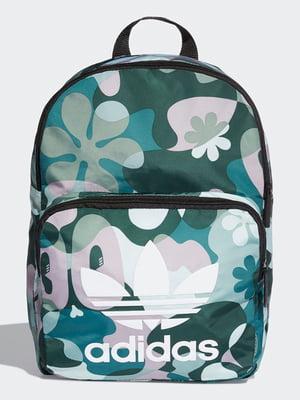Рюкзак в принт | 4894900