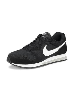 Кросівки чорні   4901843