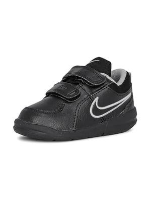 Кросівки чорні   4901844