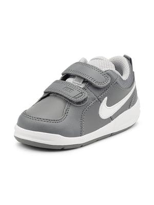 Кросівки сірі   4901845