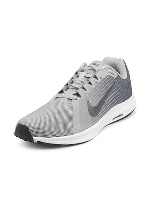 Кросівки сірі | 4901862