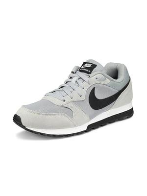 Кросівки сірі | 4901864