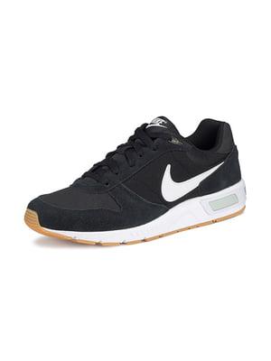 Кросівки чорні | 4901867
