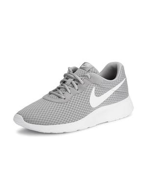 Кросівки сірі | 4901874
