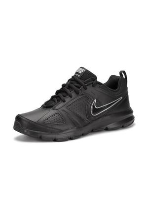 Кроссовки черные | 4901884