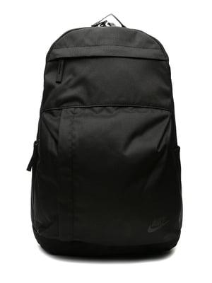 Рюкзак чорний | 4901891