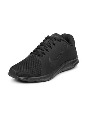 Кросівки чорні   4901906