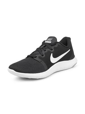 Кросівки чорні | 4901907