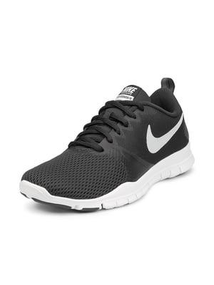 Кросівки чорні | 4901908