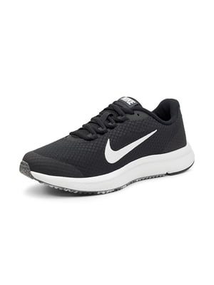 Кросівки чорні | 4901910