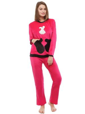Піжама: джемпер і штани   4902032