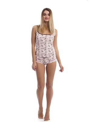 Комплекти нижньої білизни купити в інтернет магазині - LeBoutique 2553aca6d49b9