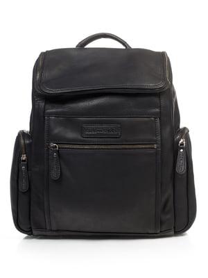 Рюкзак черный | 4897525