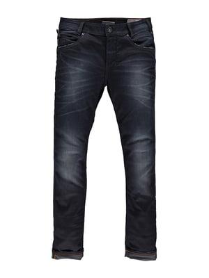 Джинси темно-сині | 4901641
