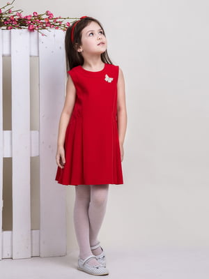 Сукня червона | 4902421