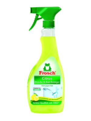 Засіб для чищення ванни і душа «Лимон» (500 мл) | 4902664
