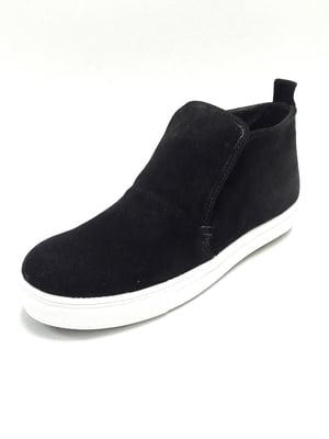 Ботинки черные | 4903300