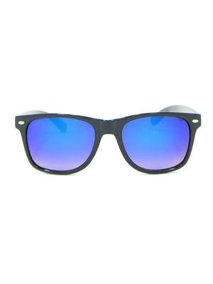 Окуляри сонцезахисні   4903380