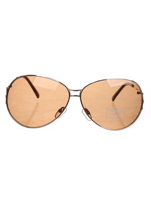 Очки солнцезащитные | 4209255