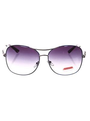 Очки солнцезащитные | 4209297