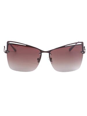 Очки солнцезащитные | 4209426