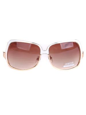 Очки солнцезащитные | 4209432