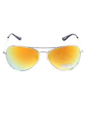 Очки солнцезащитные | 4903985