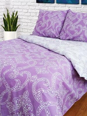 Комплект постельного белья двуспальный | 4297011