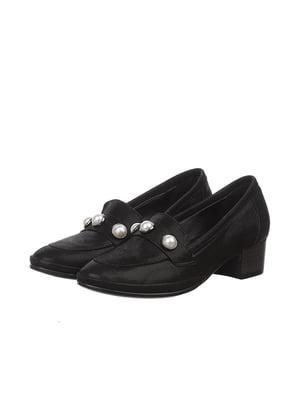 Туфли черные | 4904754