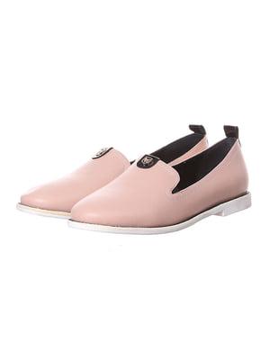 Туфли бежевые | 4904760
