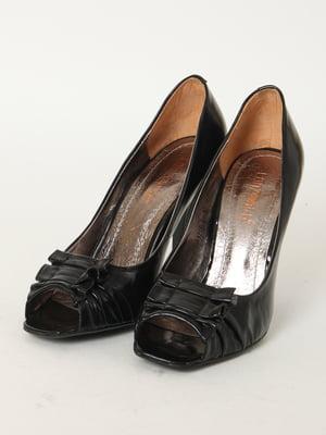 Туфлі чорні   4905125