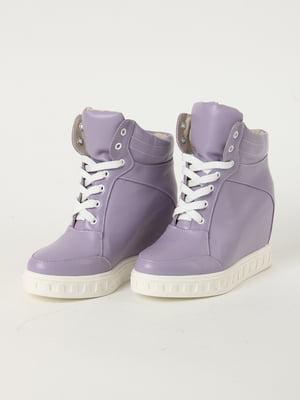 Сникерсы фиолетовые | 4905170