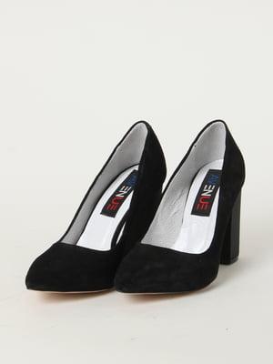 Туфли черные | 4905171