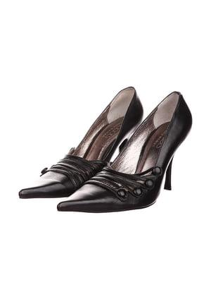 Туфлі чорні | 4905186