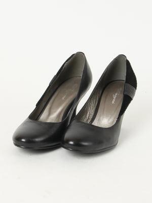 Туфли черные | 4905262