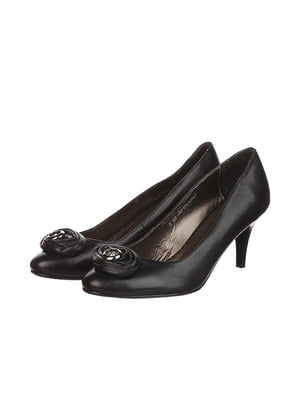 Туфли черные | 4905280