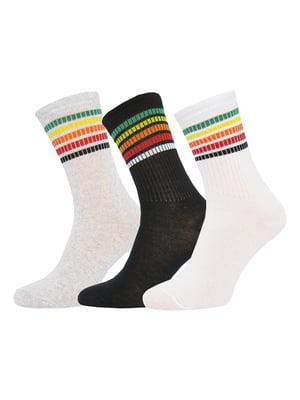 Набір шкарпеток (3 пари) | 4905995