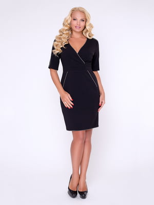Сукня чорна | 4906177