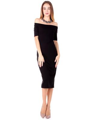 Сукня чорна   4906631
