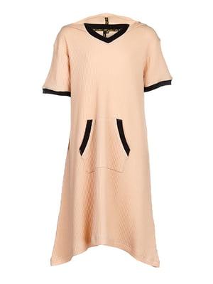 Сукня бежева | 4613436