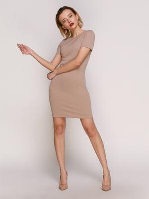 Сукня бежева | 4902457