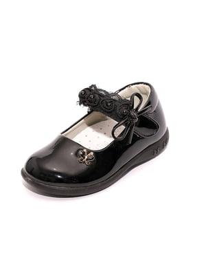 Туфлі чорні   4909037