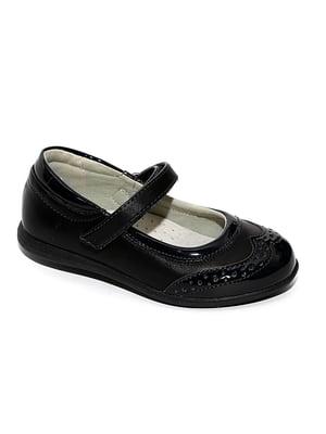 Туфлі чорні   4909061