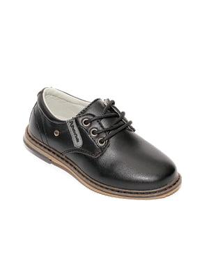 Туфлі чорні | 4909064