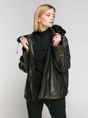 Куртка коричневая | 4906709