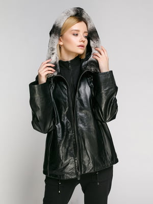 Куртка черная | 4906708