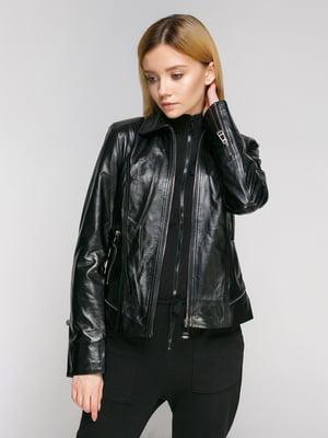 Куртка черная - Gessada - 4906732