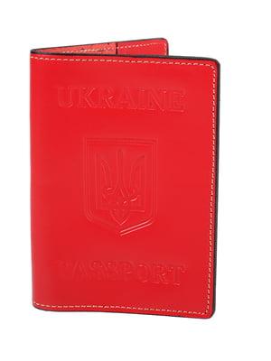 Обкладинка для паспорта | 4909282